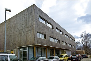 Energy research centre in garching2